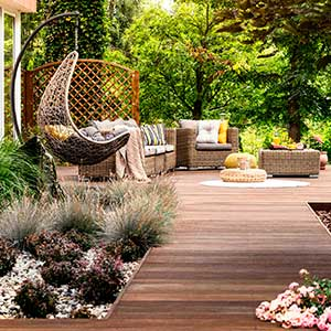 Garden cleaning - Gardening and Landscaping Services